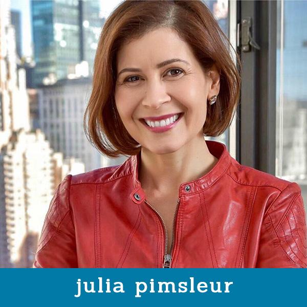 Julia Pimsleur