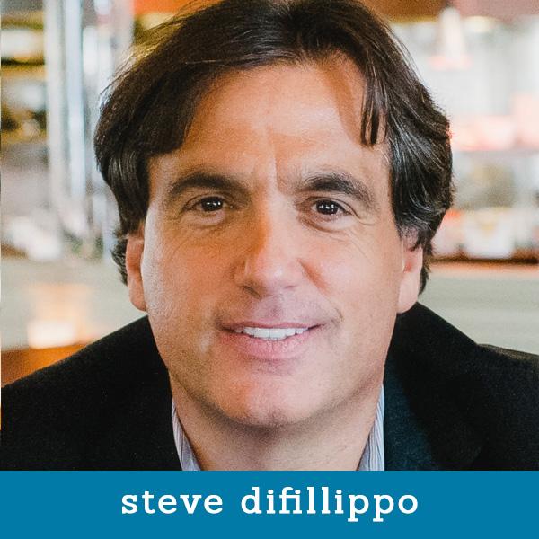 Steve DiFillippo