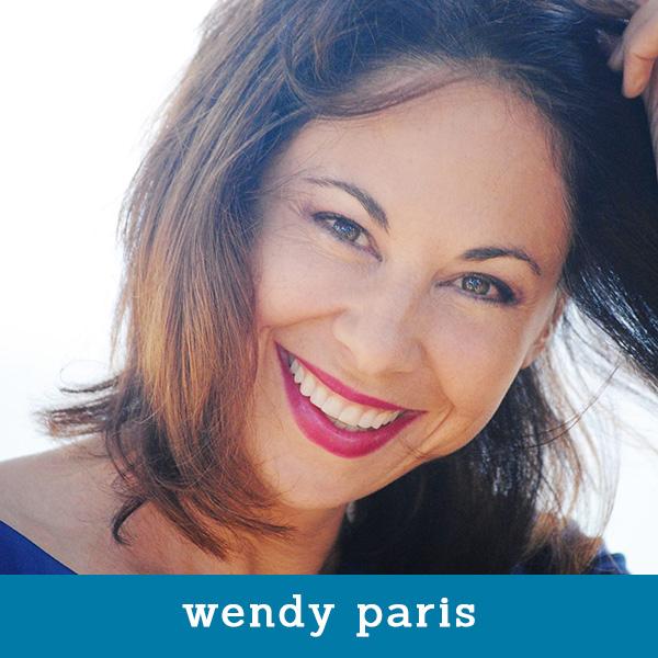 Wendy Paris