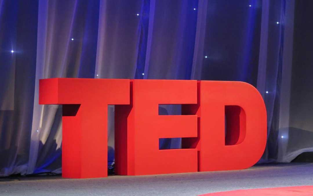 Landing a TED talk may be easier than you think.