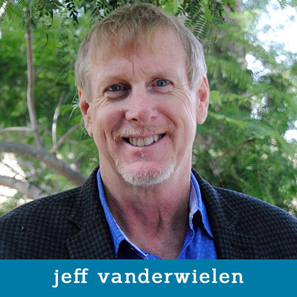 Jeff Vanderwielen - Purpose Revolution