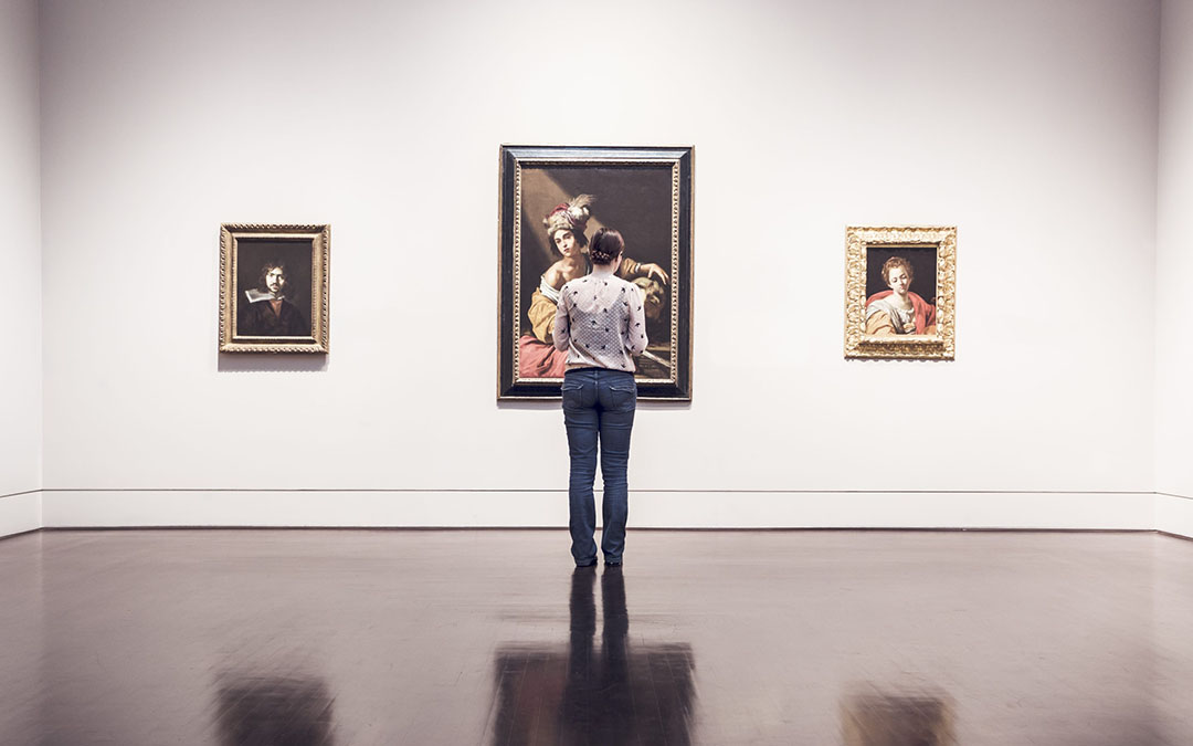 applying the museum model of social strategy