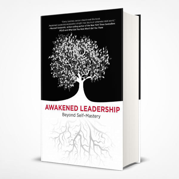 awakened leadership | alan shelton