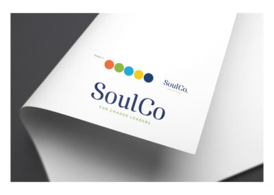 Soul Co Branding